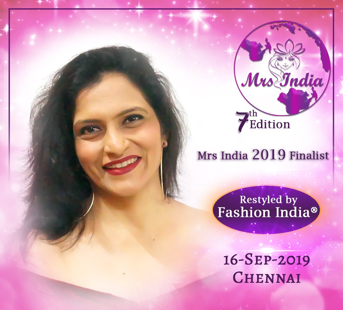 Mrs India 2020 2122 23 Winner Finalist